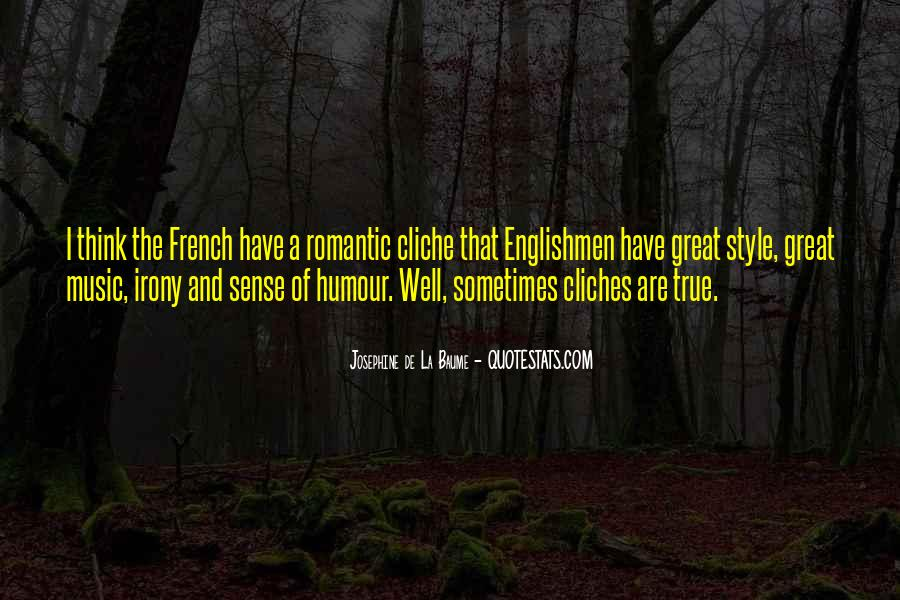 Quotes About Sense Of Humour #566526