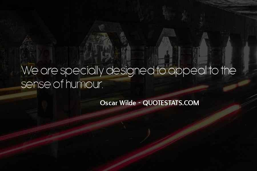 Quotes About Sense Of Humour #833079