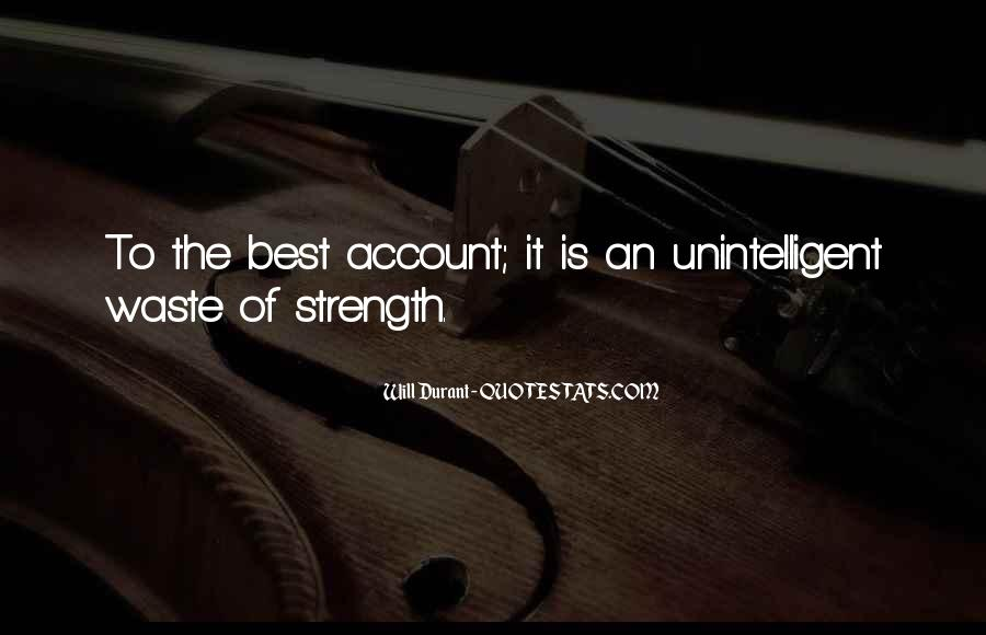 Quotes About Achilles Strength #1670700