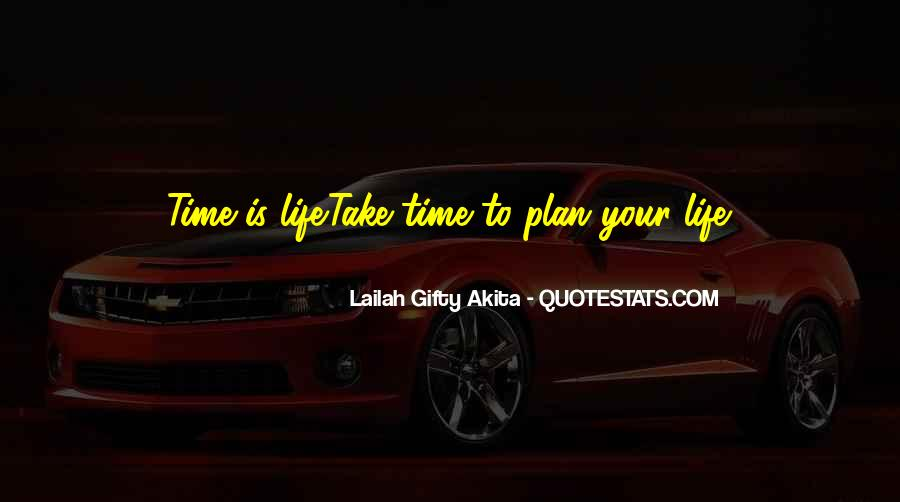 Quotes About Your Life Journey #124069