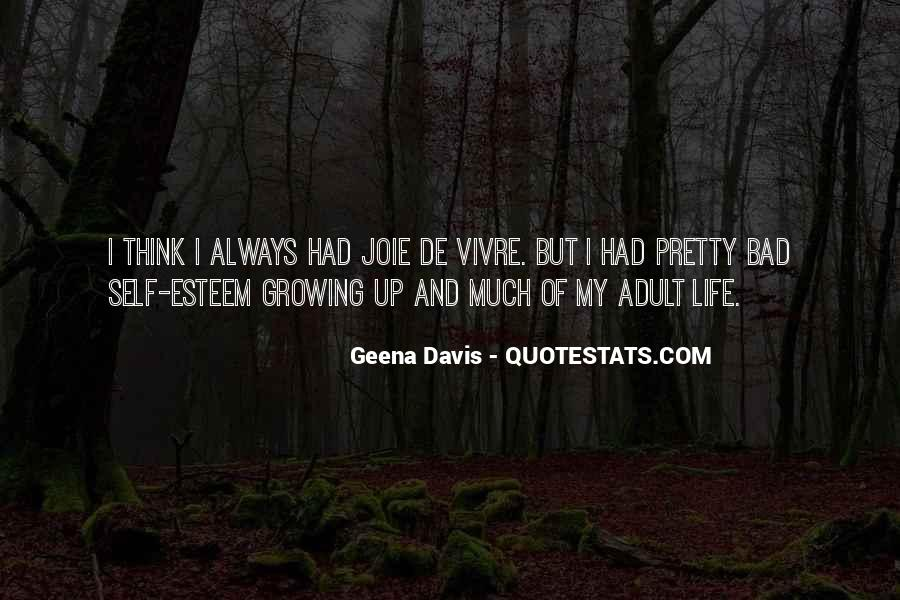 Quotes About Self Growing #38751