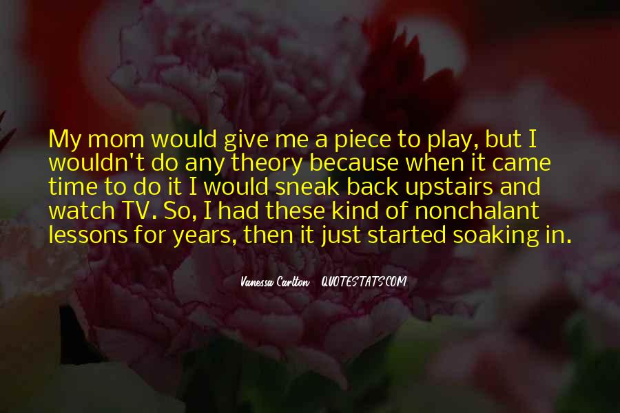 Quotes About I Wish I Could Go Back In Time #21510