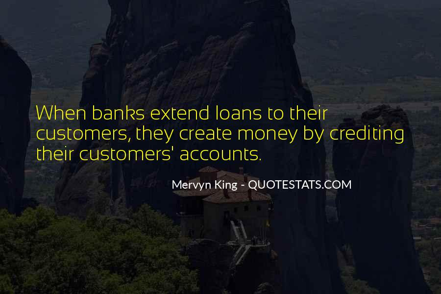 Quotes About Crediting #1701741