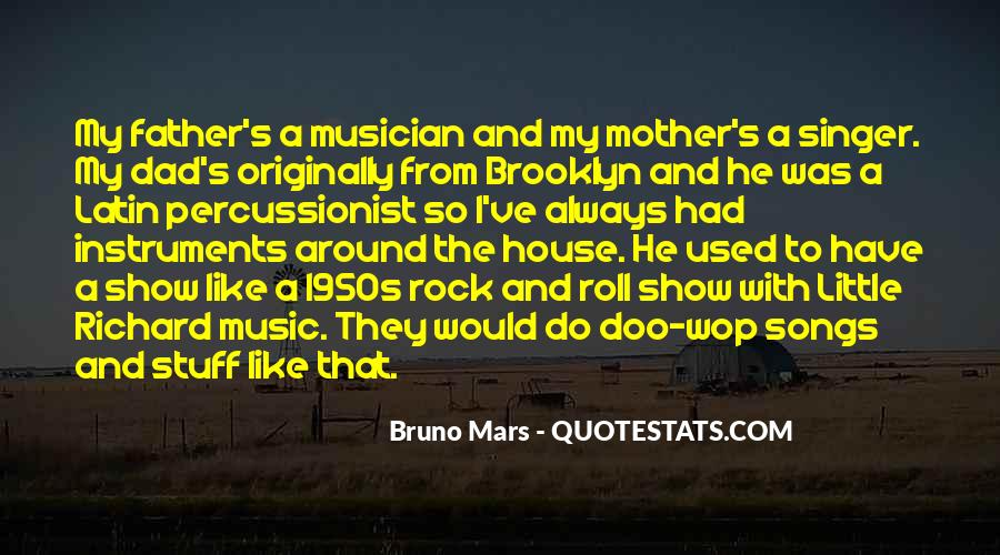 Quotes About Music From Songs #1511092