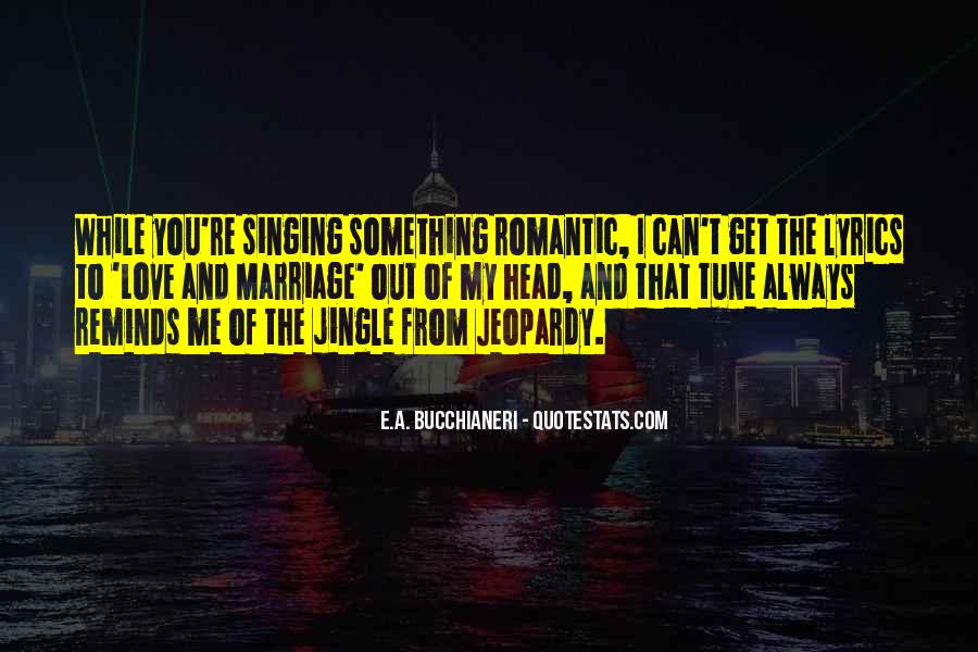 Quotes About Music From Songs #477920
