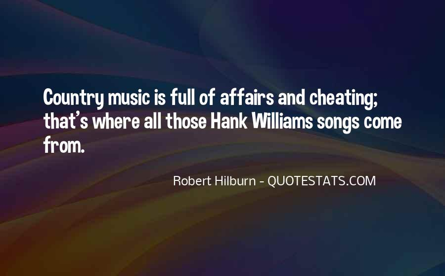Quotes About Music From Songs #969653