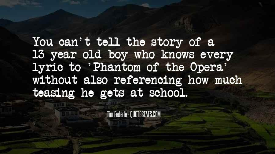 Quotes About Referencing #1499185