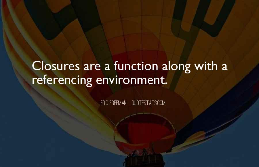 Quotes About Referencing #475689
