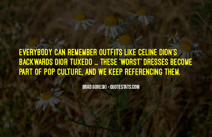 Quotes About Referencing #918300