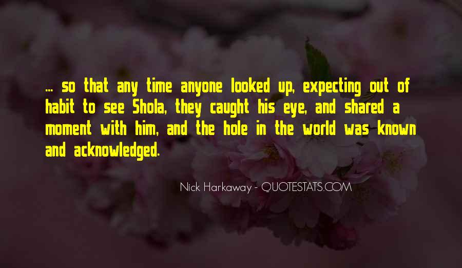Quotes About What U See #1301