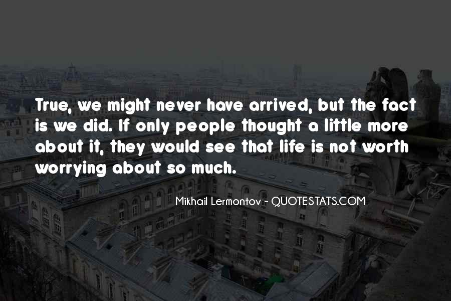 Quotes About What U See #1932