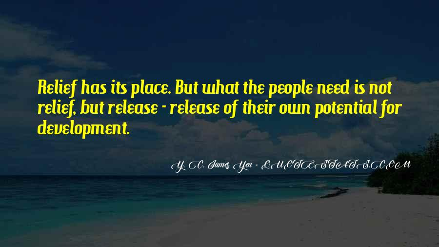 Quotes About Own Business #173116