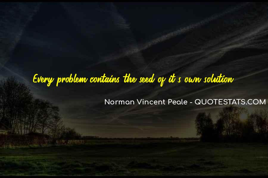 Quotes About Own Business #62690