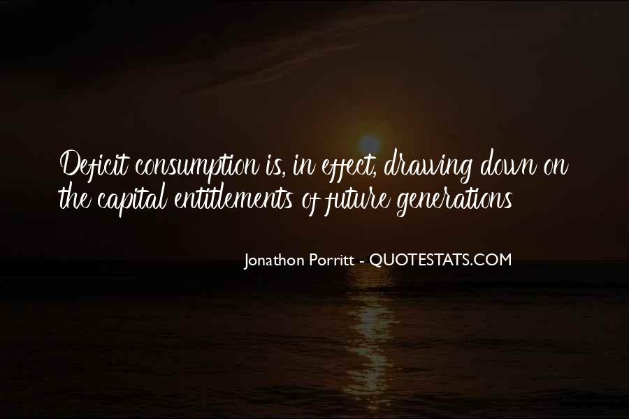 Quotes About Future Generations #401196