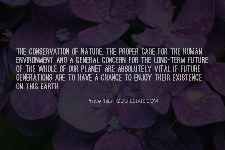 Quotes About Future Generations #57738