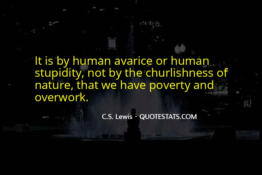 Quotes About Overwork #908832