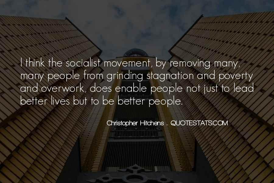 Quotes About Overwork #982297