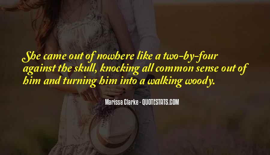 Quotes About Turning Four #1116527
