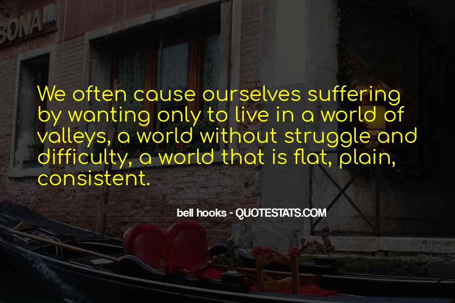 Quotes About Flat World #958651