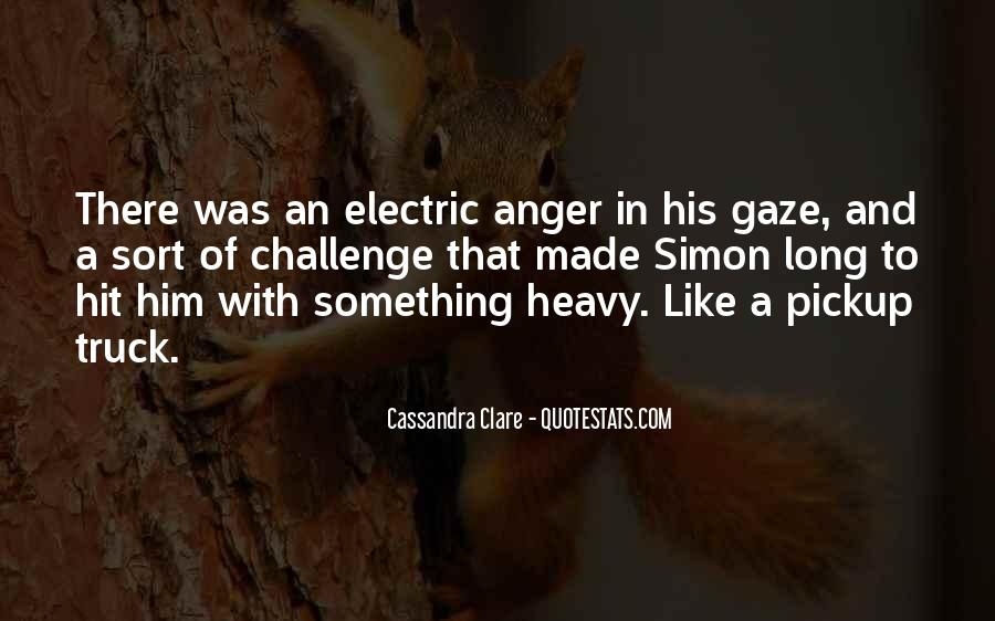 Quotes About Anger And Rage #1299225