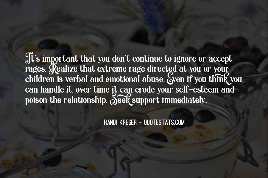 Quotes About Anger And Rage #1493891