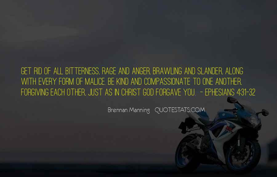 Quotes About Anger And Rage #1571178
