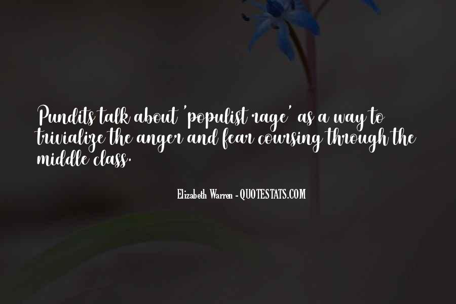 Quotes About Anger And Rage #673405