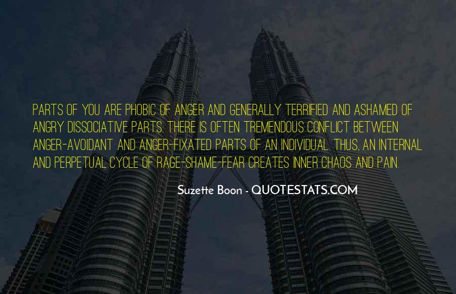 Quotes About Anger And Rage #817916