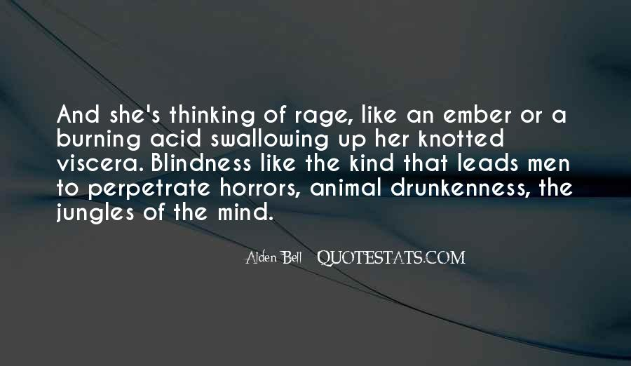 Quotes About Anger And Rage #996395
