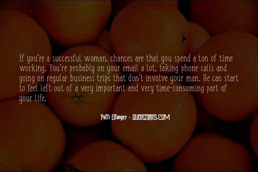 Quotes About Working Man #128697