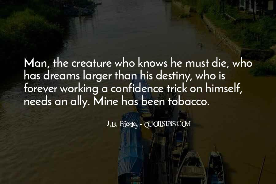 Quotes About Working Man #325771