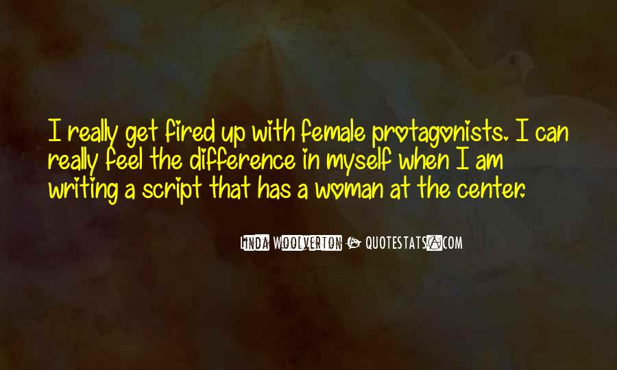Quotes About Script Writing #694922
