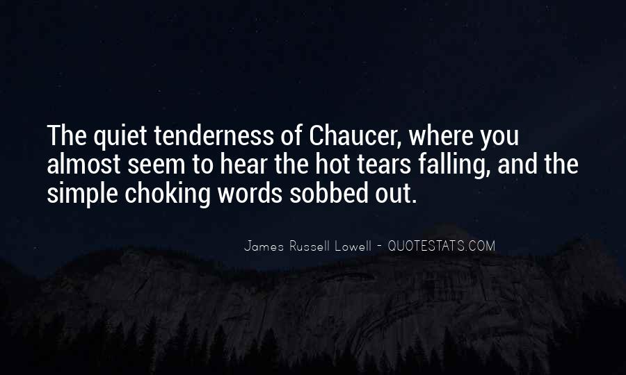Quotes About Choking Someone #50585