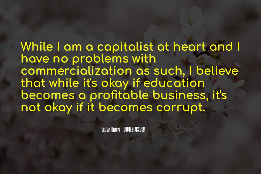 Quotes About Corrupt Heart #1472515