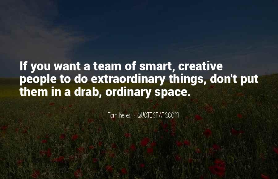 Quotes About Things You Don Want To Do #304225