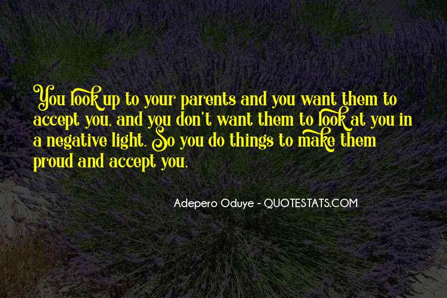 Quotes About Things You Don Want To Do #376448