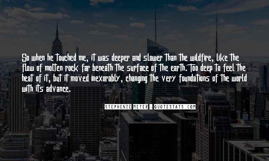 Quotes About Love Never Changing #270124