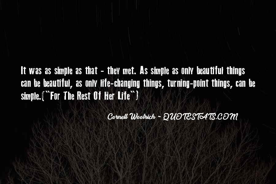 Quotes About Love Never Changing #462004