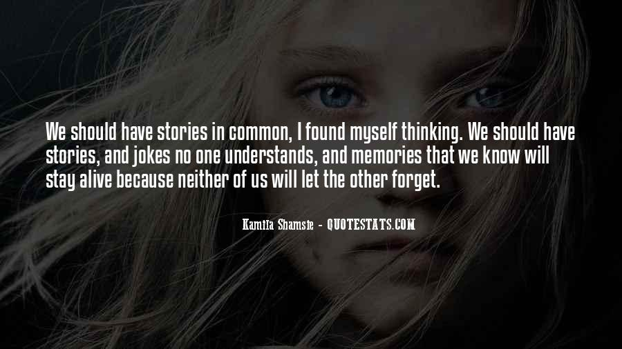 Quotes About Past Memories To Forget #121796