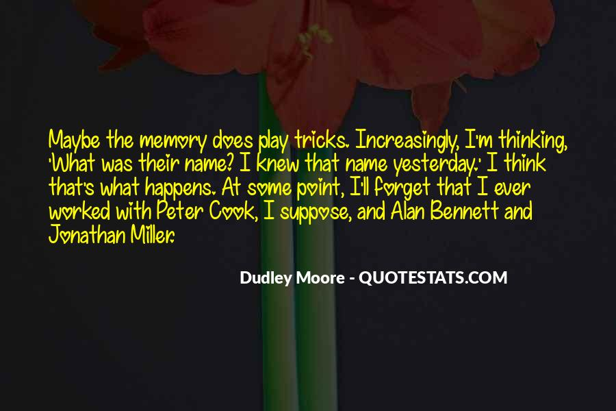 Quotes About Past Memories To Forget #270283