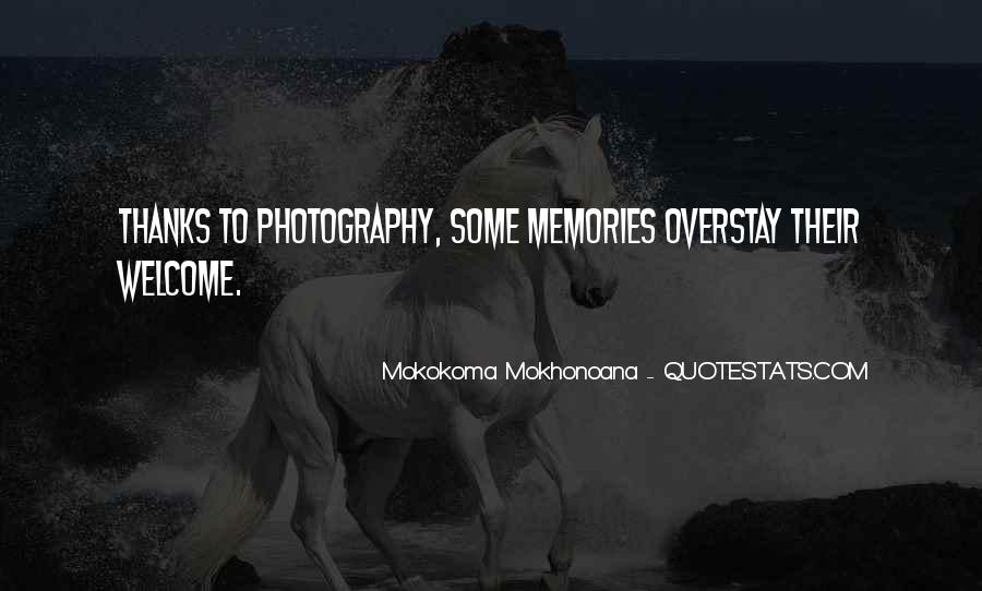 Quotes About Past Memories To Forget #559686