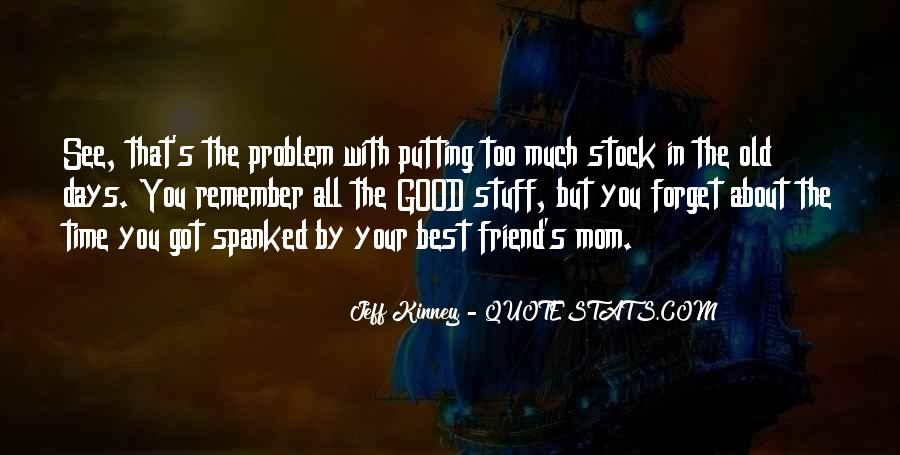 Quotes About Past Memories To Forget #621288