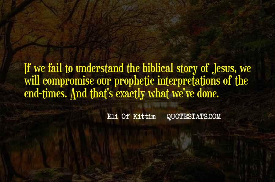 Quotes About Biblical Hermeneutics #622386