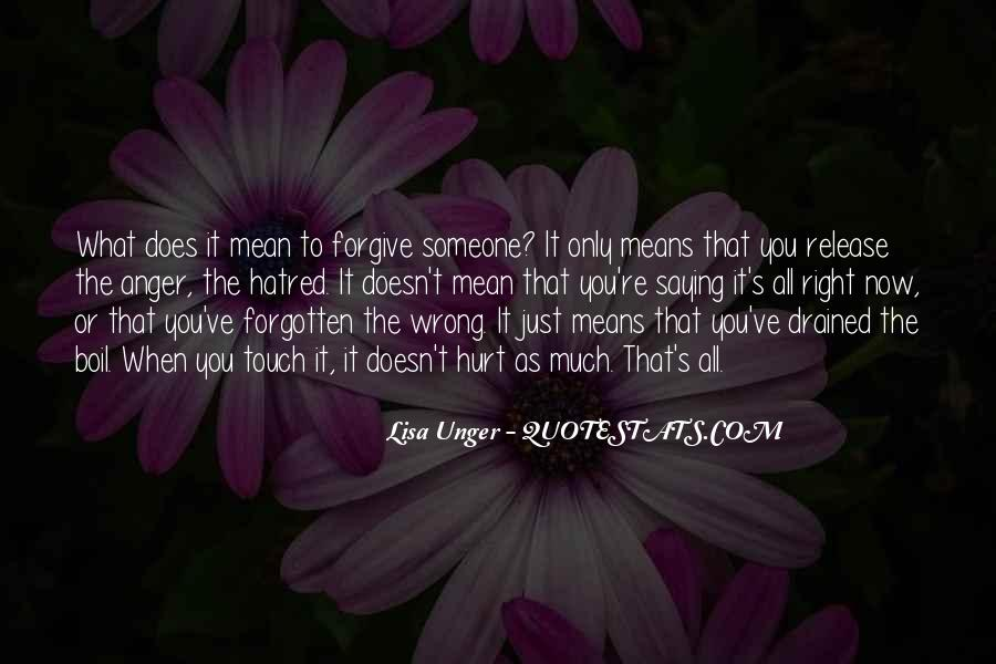 Quotes About What You Mean To Someone #800891