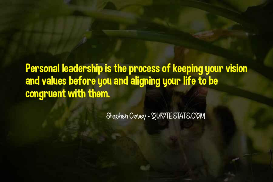 Quotes About Personal Business #173930