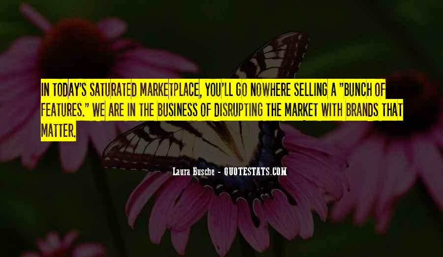 Quotes About Personal Business #382312