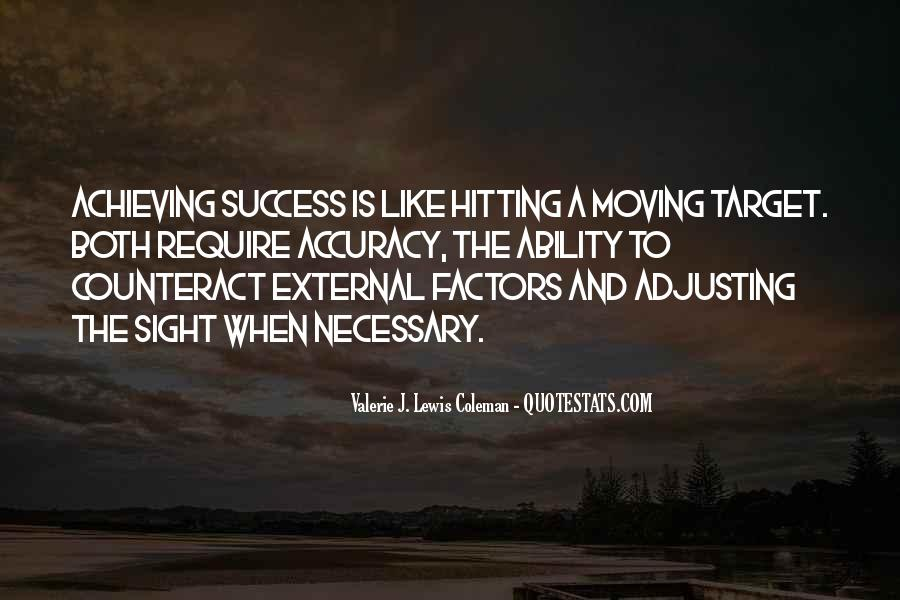 Quotes About Personal Business #517899