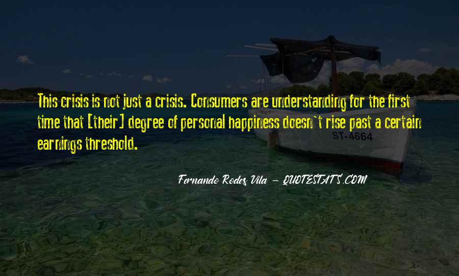 Quotes About Personal Business #635312