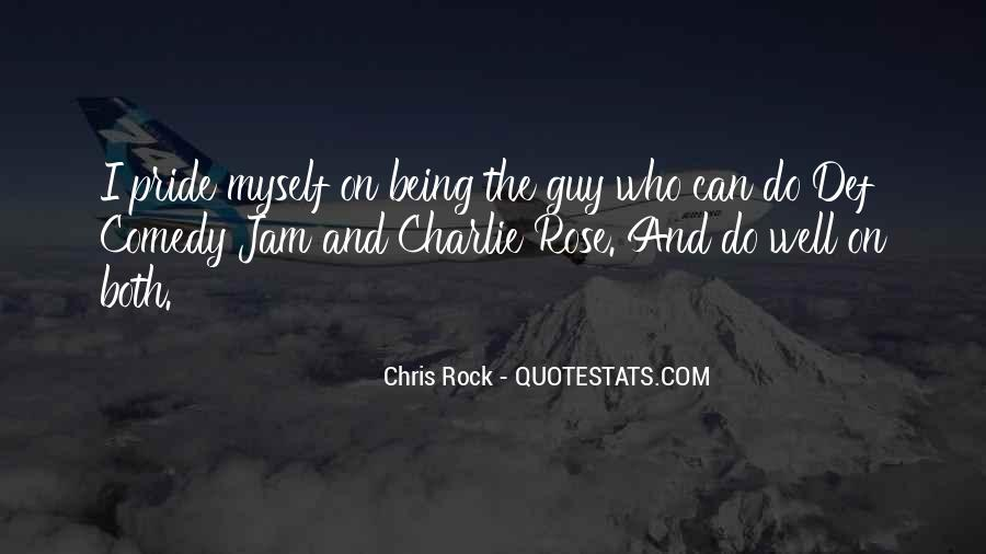 Quotes About Being A Rock For Someone #178622