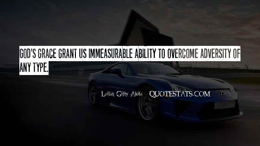 Quotes About Overcoming Obstacles And Challenges #91884